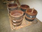 Lot: 504 - (10) Brake Drums