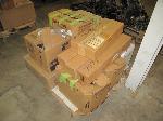 Lot: 505 - Spark Plugs, Filters, Belts, Tensioner, Alternators