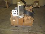 Lot: 506 - Spark Plugs, Flywheels, Disc Rotors, Fliters, Heater