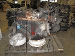 Lot: 507 - LSC Cummings Engine Core