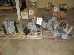 Lot: 508 - (4) Dodge Engine Cores