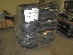 Lot: 509 - (10 Pairs) Dodge Charger Seats