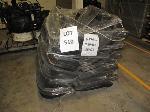 Lot: 510 - (6 Pairs) Impala Seats