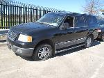 Lot: 1523107 - 2004 FORD EXPEDITION SUV - KEY