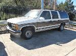 Lot: 1607953 - 1993 CHEVROLET SUBURBAN SUV