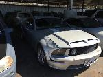Lot: 1614760 - 2007 FORD MUSTANG