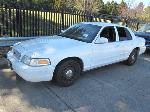 Lot: 1616147 - 2005 FORD CROWN VICTORIA