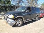 Lot: 1632344 - 1999 FORD EXPEDITION SUV