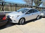 Lot: 1637896 - 2012 FORD FOCUS