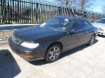 Lot: 1638383 - 1997 ACURA 2.2 CL - KEY - STARTED