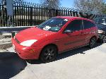 Lot: 1700154 - 2001 FORD FOCUS