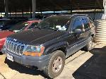 Lot: 1701380 - 1999 JEEP GRAND CHEROKEE SUV