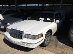 Lot: 1701691 - 1997 LINCOLN TOWN CAR