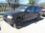 Lot: 1701804 - 2004 ISUZU RODEO SUV