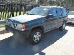 Lot: 1702023 - 1995 JEEP GRAND CHEROKEE SUV - KEY