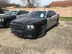 Lot: 04262-4 -  2013  Dodge Charger