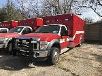 Lot: 05138-5 - 2008 Ford F450 Ambulance