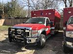 Lot: 05149-5 - 2009 Ford F450 Ambulance