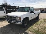 Lot: 07106-4 - 2000 Chevrolet Pickup