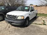 Lot: 11080-4 - 2003 Ford F150 Pickup