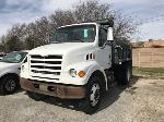 Lot: 18081-5 - 2001 Sterling M5500 Acterra Dump Truck