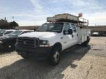 Lot: 18094-5 - 2003 Ford F450 Truck