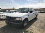 Lot: 19046-4 - 2003  Ford F150 Pickup