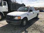 Lot: 19050-4 - 2004 Ford F150 Pickup
