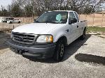 Lot: 22062-4 - 2003 Ford F150 Pickup