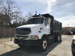 Lot: 32137-5 - 2002 Freightliner Sterling Dump Truck
