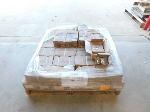 Lot: 62 - (5700) Stainless Steel Cabinet Door Hinges
