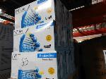 Lot: 65 - (9 Boxes) Disposable Gloves