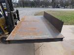 Lot: 72 - Forklift Platform