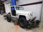 Lot: 74 - Jeep CJ-10A Project Truck