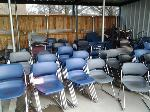Lot: 94 - (Approx 50+) Chairs