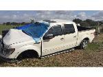 Lot: 02 - 2014 Ford F150 Pickup