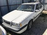 Lot: 02 - 1997 Volvo 850