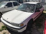 Lot: 08 - 1990 Honda Accord