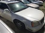 Lot: 09 - 2003 Cadillac Deville