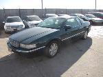 Lot: B603187 - 1997 Cadillac Eldorado