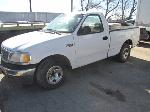 Lot: B604134 - 1999 Ford F150 Pickup