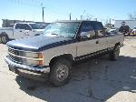 Lot: B605148 - 1992 Chevrolet Pickup