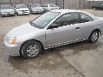 Lot: B605202 - 2001 Honda Civic