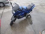 Lot: B605250 - 2006 Kawasaki Motorcycle