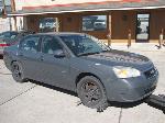 Lot: B606297 - 2007 Chevrolet Malibu