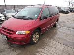 Lot: B607209 - 1997 Dodge Caravan