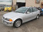 Lot: B608007 - 1999 BMW 323I