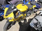 Lot: B609095 - 2008 Yamaha R6 Motorcycle
