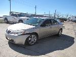 Lot: B611055 - 2008 Pontiac G6