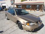 Lot: B701374 - 1999 Pontiac Grand Am